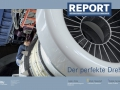 MTU Aero Engines Report
